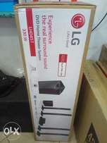 Lg home theatre on offer now