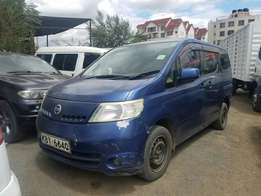 Deal! Nissan Serena good condition. Just needs paint