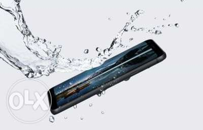 Fire and water proof phone راس بيروت -  2