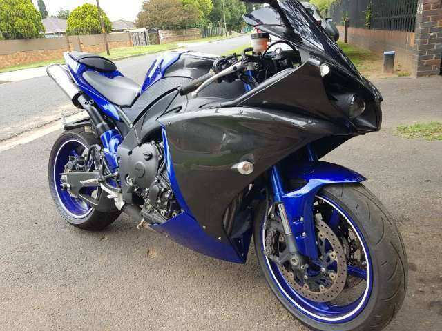 Yamaha R1 - Motorcycles & Scooters for sale | OLX South Africa