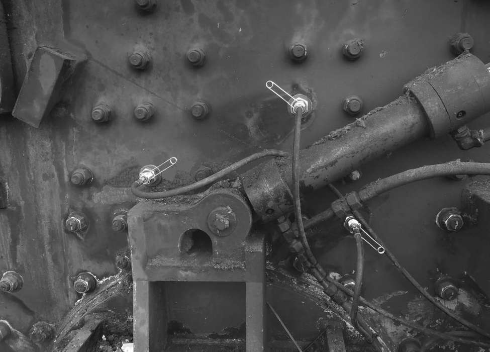 JET zone støv kontrol for shredder - 2019 - image 6