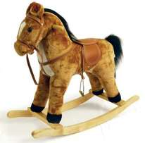 Kids Rocking Horse Pony Animal (Used)