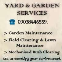 Gardeners and more