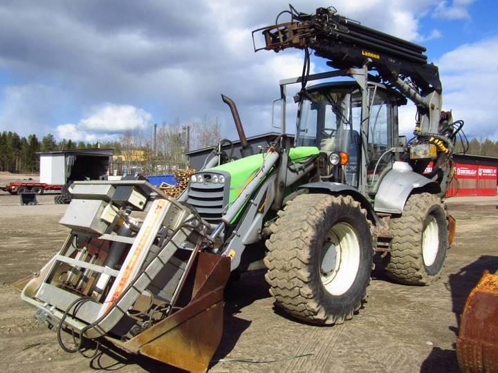 Lännen 8600c - 2006