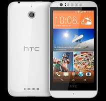 New HTC 510 smartphone in my shop