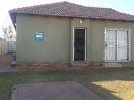 Need 2 bedroom house to rent