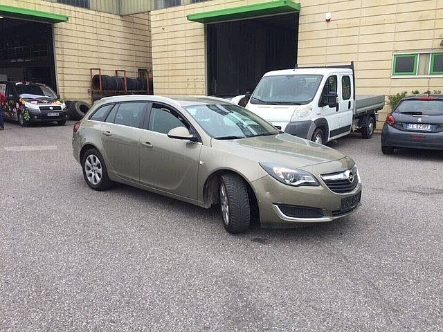 Opel INSIGNA - 2017