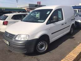 VW Caddy 1.6 2009