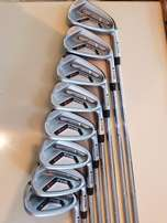 PIng i25 Irons (4-SW)
