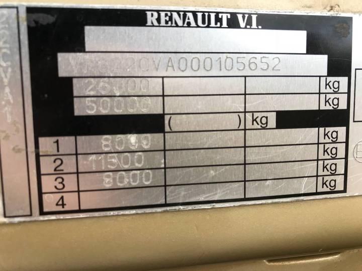 Renault Premium 420 - 2004