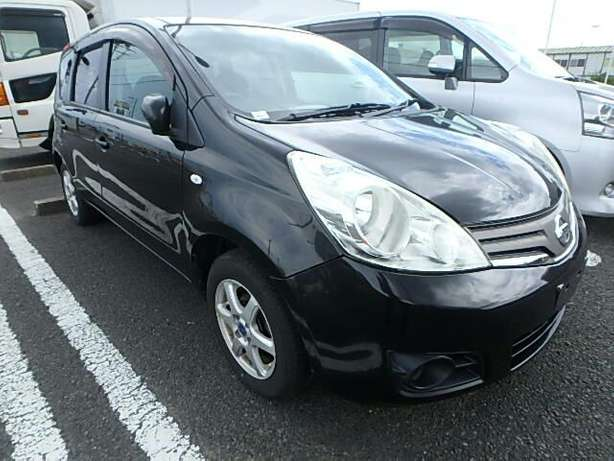 Nissan Note Cash and Hire Purchase terms available Mombasa Island - image 2