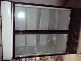 Diplay fridge for sale
