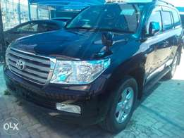 Land Cruiser Prado V8 KCN