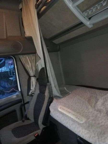 DAF XF 105 460 SSC !Getriebe überholt neue Kupplung! - 2008 - image 9