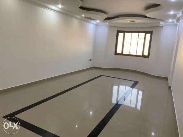 for rent 3 BR villa flat in mangaf