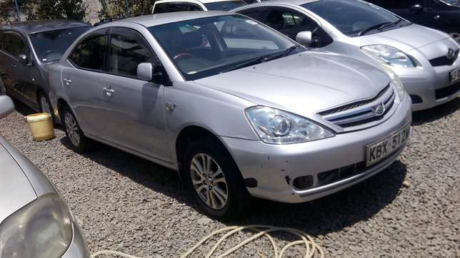 Toyota Allion Nairobi South - image 6