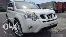Nissan x trail new model 2011, fully loaded, finance terms