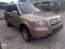 Super clean toks 2007 Honda Pilot For Sale