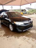 Cheap Tokunbo Toyota Camry 2013 model