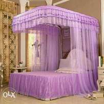 Original Mosquito nets with it's stands.