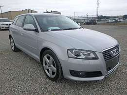 Audi A3 brand new on sale.