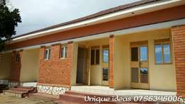 Decorated double at 300k in bweyogerere