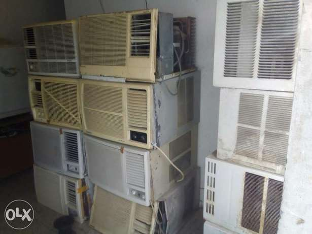 Window ac repair and services