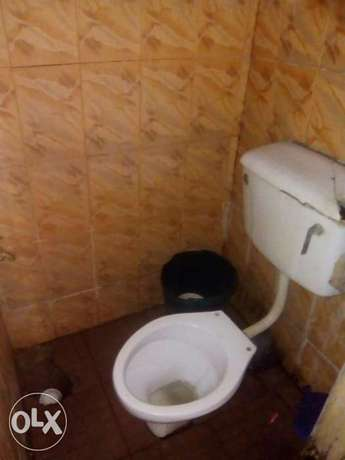 48K per year single room self con to let in Agbede-ikorodu Ikorodu - image 1