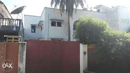 Residential double storey block within the upmarket Nyali area