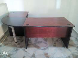 EM durable Office Manager Table (95006)