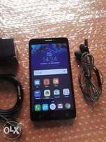 Perfectly Clean UK used Alcatel POP 4 + Original Charger