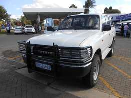 93 Toyota Land Cruiser 4500 24 v for sale