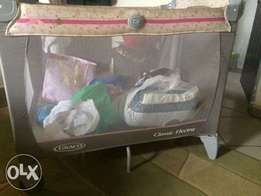 Graco Baby Play Pen