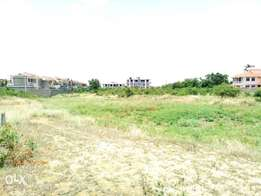 Prime Plot for Sale in Utange Mombasa