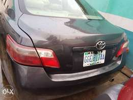cheapest neat Nigeria registered Toyota Camry