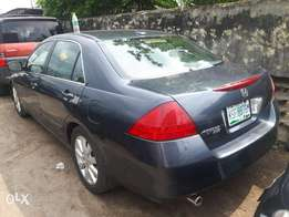 Honda Accord V6