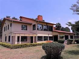 Runda 5 Bedroom Superlative House For Rent