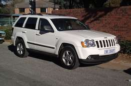 2009 Jeep Grand Cherokee 3.7 Laredo