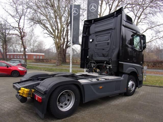 Mercedes-Benz Actros 1845LS SZM, Retarder, Assitent, Stream - 2015 - image 5
