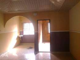 2 Bedroom Flat To Let at Gosaeni area, behind Mallam tope, Osogbo