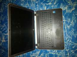Hp 15 8gb ram 1tb core i3 for sale