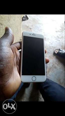 New IPHONE 6S for sale Gold Benin City - image 1