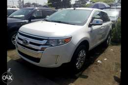 Just arrived 2013 ford edge. Limited Edition. Negotiable