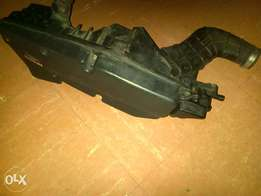 scooter airbox and filter R150