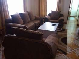 Furnished 2 bedrooms apartment to let