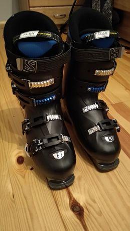 Sprzedam buty narciarskie Salomon X ACCESS 80 WIDE NOWE