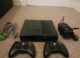 Xbox 360 and 20 games free
