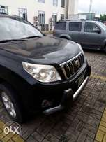 Clean Toyota Prado 2012 in PHC