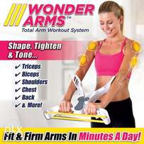 Wonder Arm - Get Rid Of Flabby Arms