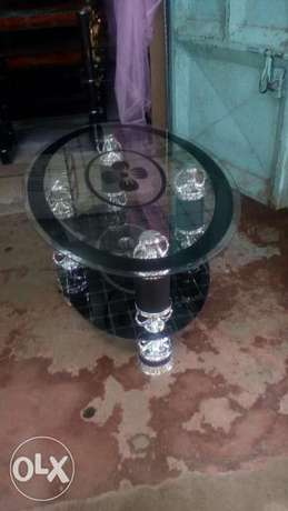 Round coffee table Allsops - image 1